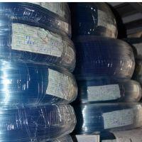 供应 优质PVC软管4.0 透明 绝缘套管  300V印字