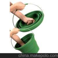 TPE折叠桶专用材料丨炬辉10年TPE品牌工厂丨做中国的TPE材料