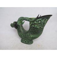仿古青铜器、牛头杯、工艺礼品摆件 厂家直销 广发青铜器