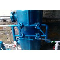 沿海化工园区整治过程一体化化工园污水处理设备