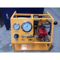 供应赛思特压力泵 试压泵 气动增压泵