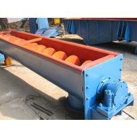 供应安装方便的LS螺旋输送机 水泥螺旋输送机