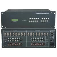葳恩思AV 视频矩阵 VN-1616A为视音频信号的显示视频矩阵切换开关