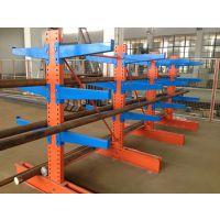 黄石仓库货架厂在那里有重型悬壁货架中型悬壁货架的价格