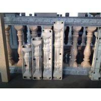 物美价廉郑州天艺批发40-70cm传统型廊柱系列合金塑料模具