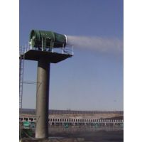 GNPW-20型固定式除尘喷雾机