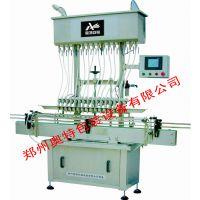 厂家直销 AT-L12 84消毒液灌装机