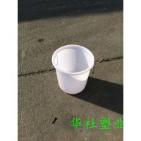 武平食品级圆形塑料发酵桶200L 厂家直销 PE原料