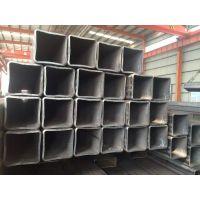 钢结构用的直缝焊管/Q345b无缝钢管/直缝方管 规格齐全