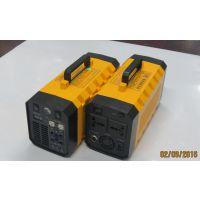 供应微网 世纪领源ES-500便携式应急储能电源