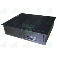 科桌KFB-19会议室液晶屏翻转器 电脑桌翻转器 桌面隐藏显示 视频会议系统