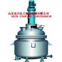 不锈钢反应釜维修保养及分类选型