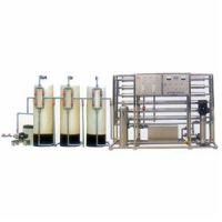 沈阳纯净水设备,沈阳百川,品质保证