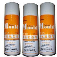 银晶牌镁合金注塑油性脱模剂特效离型剂规格450ML原装正品