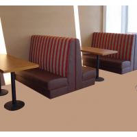 定制餐饮家具,卡座沙发,连锁餐饮沙发,KTV弧形沙发