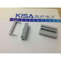 进口原装Assmann 国外现货AWP14-7540-T-R 矩形连接器