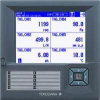 AX110日本横河无纸记录仪