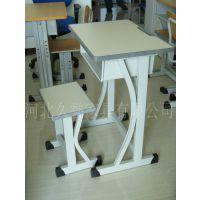 河北专业生产学生课桌椅厂家,单人升降课桌椅价格,课桌椅尺寸定做
