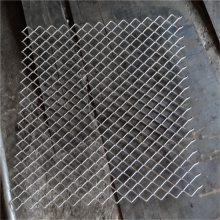 厂家热卖工地菱形网 高层施工建筑钢笆片 上海脚手架阻燃网