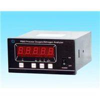在线氮气分析仪(含纯度报警) 型号:SPT/P860-3N(79.0%-99.9%)