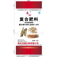 全国 春牛 药材专用 40含量 高浓度硫酸钾 复合肥 批发