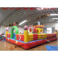 庙会上做个充气蹦蹦床生意怎么样?广场儿童娱乐项目儿童玩具生意,小孩玩具蹦床批发价格。