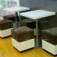 水曲柳时尚实木餐椅 咖啡椅 厂家批发橡木木质实木餐厅奶茶店椅子