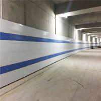 新型环保厂家供应瑞尔法搪瓷钢板耐酸碱绝缘隧道装修专用
