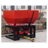 佳汇机械专业生产高品质:1000升双圆盘撒播机 撒肥机 抛撒均匀高效