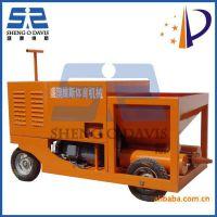 厂家直销 品质保证 盛澳维斯塑胶跑道场地施工机械--喷涂机PTG-120