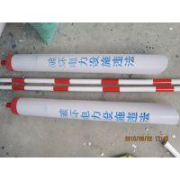 PVC拉线保护套 电杆拉线保护套德派尔五金机具