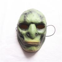 厂家面具批发 进击的巨人面具、万圣节道具、吸塑面具 面具面具