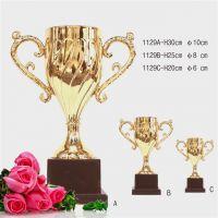 广州金属奖杯、篮球赛奖杯、篮球比赛奖杯、金属奖杯定制