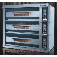 赛思达三层九盘电烤炉价格 NFD-90F烤炉价格
