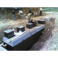 云南汉林HL-WQ-0.5一体化污水处理器