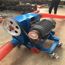 安装方便移动车载式吸粮机 玉米大豆装车输送机 润丰机械
