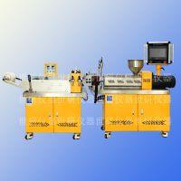 世研供应实验室流延膜机塑料流延设备小型流延机