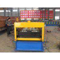 750型楼承板设备,楼承板机供应厂家