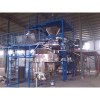 水溶肥自动生产线厂家、滴灌肥生产线