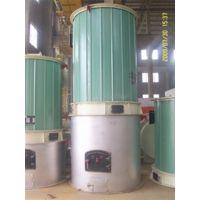 艺能锅炉、导热油锅炉安装图、立式燃气导热油锅炉安装图