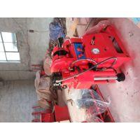 供应ZLJ-350坑道钻机 100米半液压坑道钻机钻孔能力 生产厂家