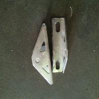 长泰C型钢前脚底座|专业的C型钢前脚底座供应商_厦门通盛达公司