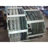 打孔式钢制拖链TL125-III型钢铝拖链
