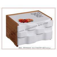 【厂家定制】多功能月饼盒 木制多功能首饰月饼包装木盒 竹制食盒