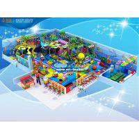广州室内淘气堡 社区亲子乐园 大型室内儿童游乐园
