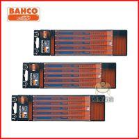 正品瑞典BAHCO百固牌手用锯条 红色锯片 鱼唛红鱼手工双金属锯条