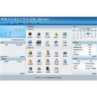 海康威视iVMS-8800智慧能源视频及环境监控管理系统