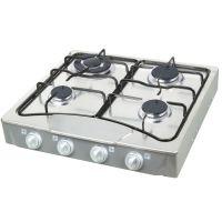 European burner cook tops gas stove