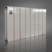 钢制新飞散热器对水质要求——新飞散热器