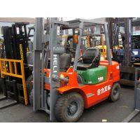 转让合力3吨4吨5吨二手叉车,杭州3吨4吨高门架二手叉车